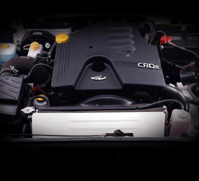 Automotive Mahindra Thar Interior-1
