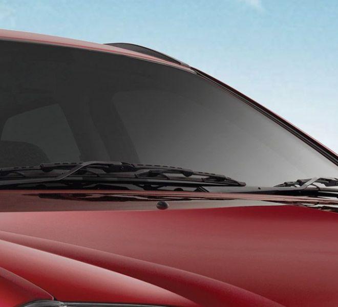 Automotive Mahindra Verito Exterior-15