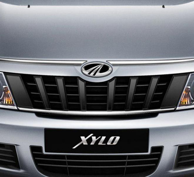 Automotive Mahindra Xylo Exterior-13